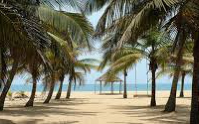 Explore Lekki Beach Resort