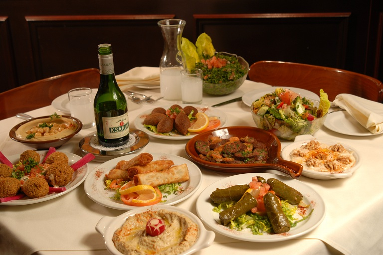New York Chef Restaurants