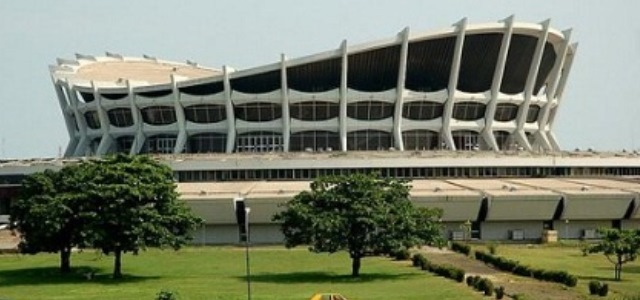 Visit Nigeria's Monumental National Theatre